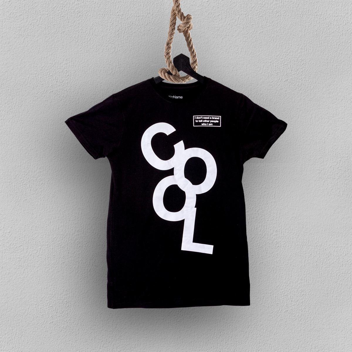 Cool T-Shirt Nera