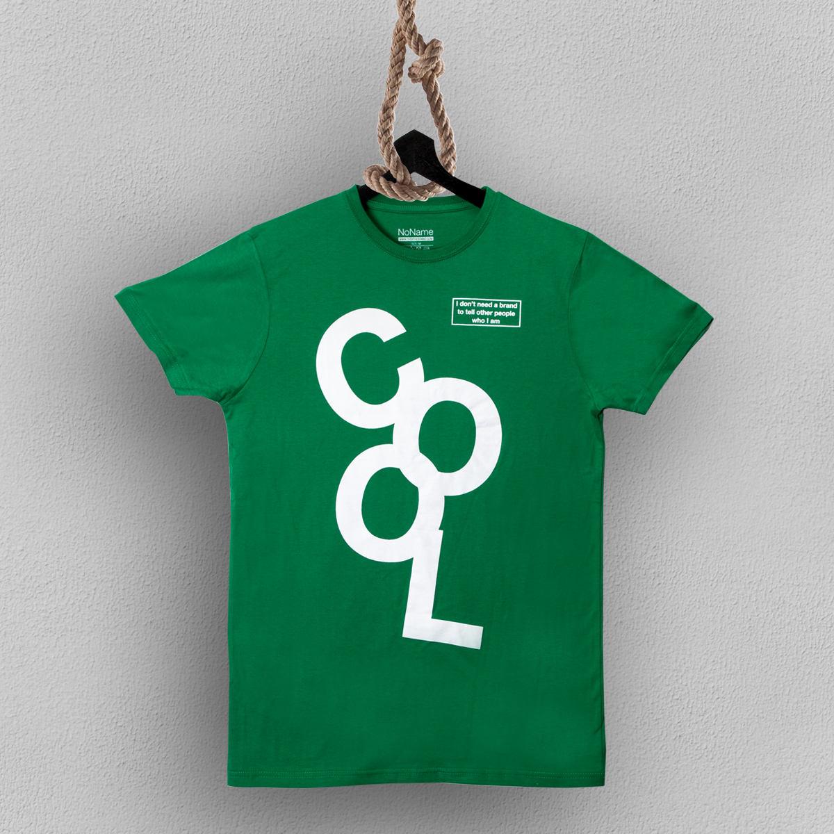 Cool T-Shirt Verde