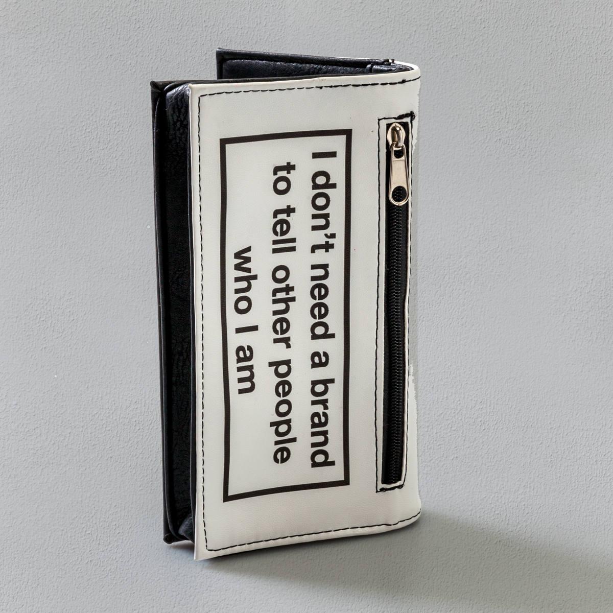 Porta Tabacco Bianco Dritto